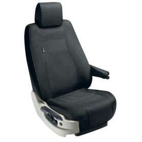 Waterproof seat cover black land rover