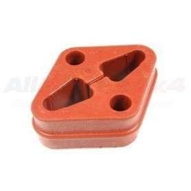 Insulator-rubber