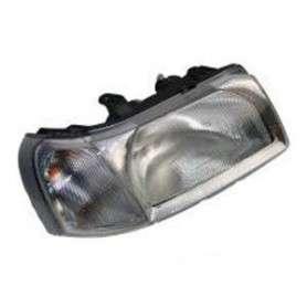 Headlamp assy