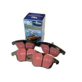 Ebc ultimax brake pads - freelander from 1a000001 to 2003 - front