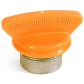 Engine oil cap range classic 3.9 efi