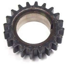 Sprocket crankshaft aac discovery 3.5 efi