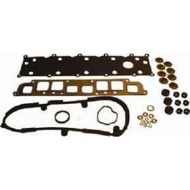 Gasket set including - inlet manifold gasket lkj100790 camshaft cover