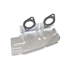 Gasket exhaust manifold - p38 td