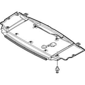 Insulator hood frelander 2