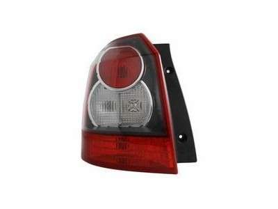 Rear light cluster left since 2006 up to 2008