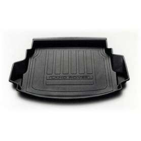 Rigid black loadspace moulded tray freelander 2
