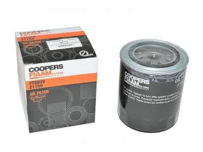Oil filter coopers classic 200 tdi range