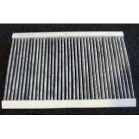 Pollen filter all models auto air conditioning & l322 range sport