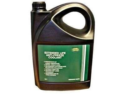 Liquide de refroidissement 5l formule renforcé