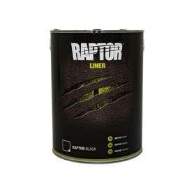 Raptor finition noire 5l