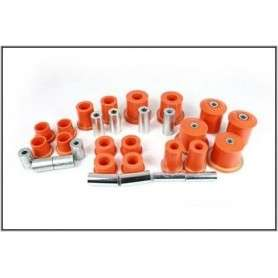Polybush kit 105 orange