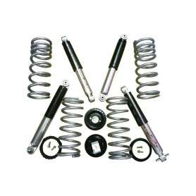 Air to coil conversion kit disco 2 + 2 in medium load