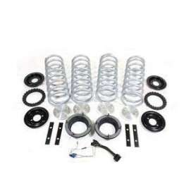 Air to coil conversion kit p38 heavy duty