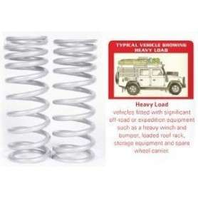 Def/d1/rrc heavy load front springs