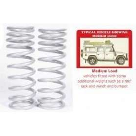 Def/d1/rrc medium load front springs