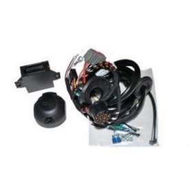Tow bar electrics kit freelander 2 comes with 13 pin