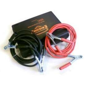 Battery cable starter