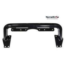 Terrafirma spot light bar to suit tf002 winch bumpers