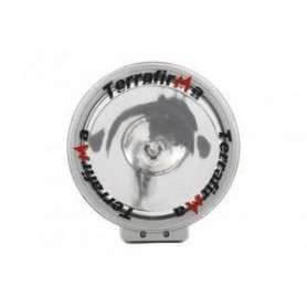 Terrafirma 8 inch spotlight kit 55w halogen including wiring kit. pair
