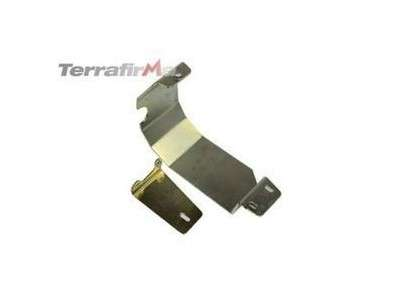 rear differential guards