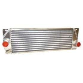 Performance intercooler - discovery 2 td5 automatic - 1999-2004 - 60mm deep x 235mm high