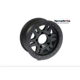 Wheel bead lock aluminium