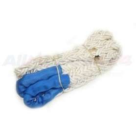 Kinetic recovery rope 24mm dia nylon octoplait x 8m long