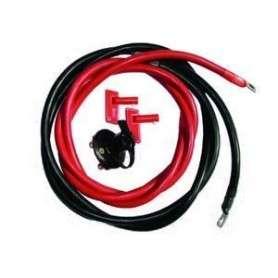 Kit de cablage electrique et coupe circuit rallonge britpart