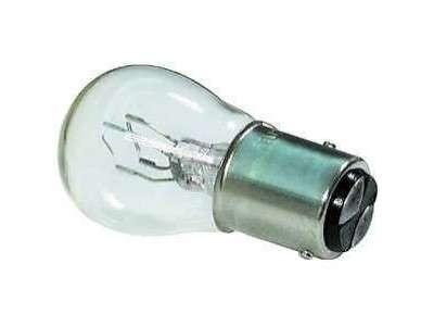 Ampoule feu arriere double filament