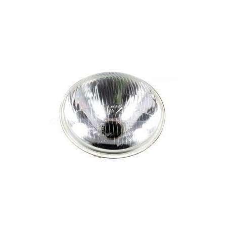 Optique de phare