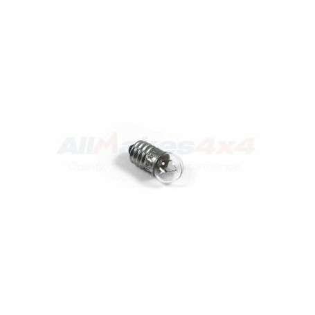 Ampoule pour instruments 12 volts / 2.2w