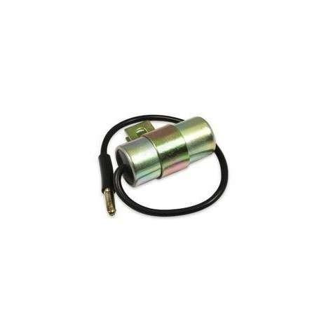 Condensateur pour allumage ducelier