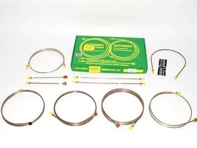Kit complet de canalisations de frein serie 3 109