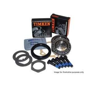Wheel brg kit - disco from ja032851