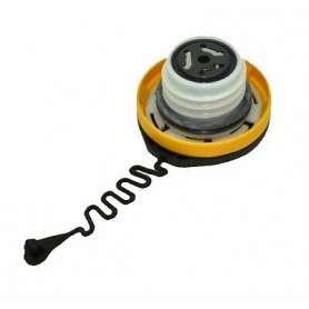 Fuel tank cap for freelander 2 diesel