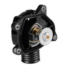 Housing thermostat - freelander td4