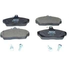 Brake pads - front freelander