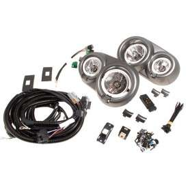 2006 to 2009, driving lamp kit