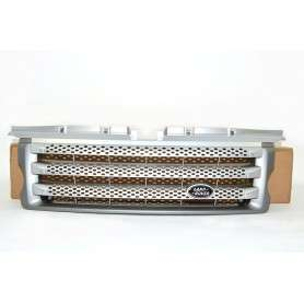 2006 to 2009, supercharged grille
