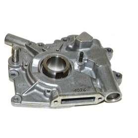 Oil pump - p38 td