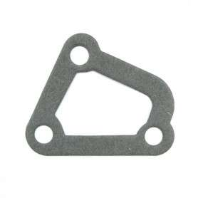 Water outlet gasket for land rover