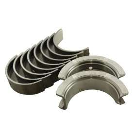 Bearing set crankshaft (x5) +0.02 range classic 3.9 efi