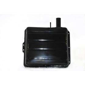 Range rover fuel tank