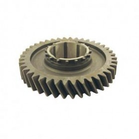 Small pinion