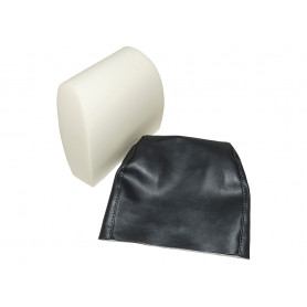 Headrest re-trim kit