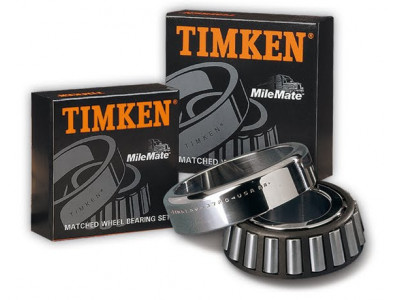 Swivel pin bearing