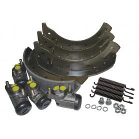 Kit freins avant series 109