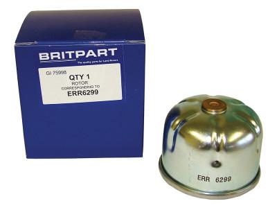 Filtre rotor defender td5