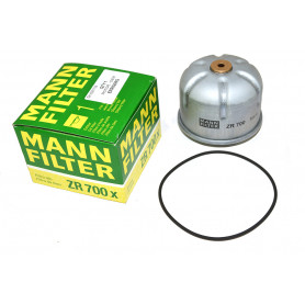 Defender td5 rotor filter